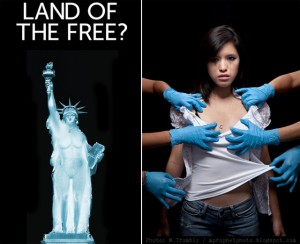 The TSA Abuses the USA: The Final Solution