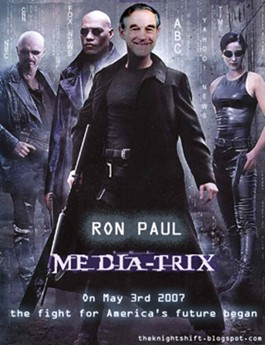 Ron Paul neo