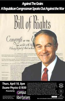 Ron Paul Archive