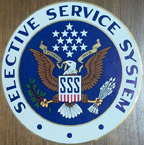 the selective service system The selective service system and draft registration: issues for congress overview congress appropriates approximately $23 million annually to maintain the selective service agency.