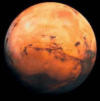 RON PAUL 4409 -- Spreading DeMocraCy to Mars?