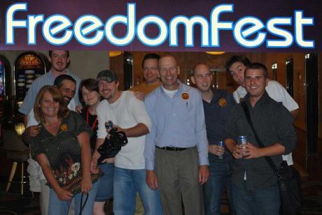 FreedomFest 2009 Photo montage!