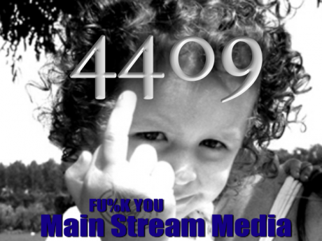 4409 -- It's not about Ron Paul... It's about how many minds I can free. Sincerely,  Ernest