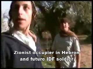 Students walk out on Israeli IDF soldier at ASU