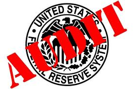 A Socialist Perspective On the Federal Reserve Audit by Bernie Sanders