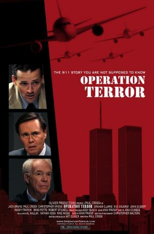Operation Terror is the 9/11 story you are not supposed to know.