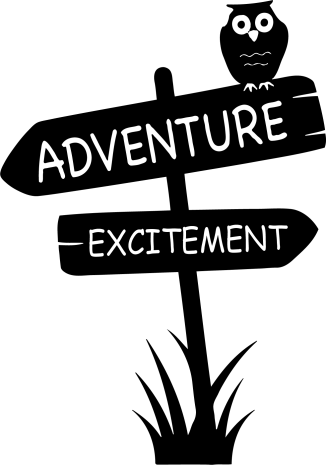 Embracing Adventure & Danger