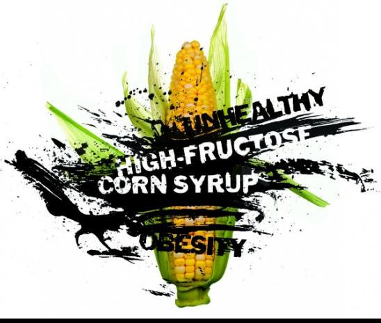 Dr. Potter's Corner: High Fructose Corn Syrup