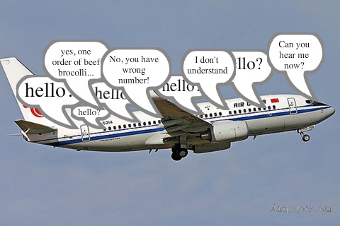 Gadgets On Airplanes Young Adults Want Faa Rule Changed