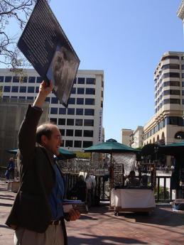 Richard Gage on KMPH Fox 26 in Fresno, CA