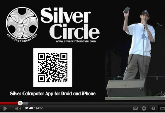 Silver Calulator App