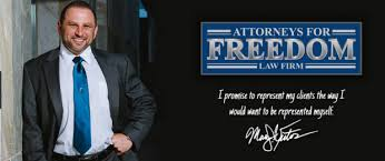 Marc Victor - Attorney's For Freedom