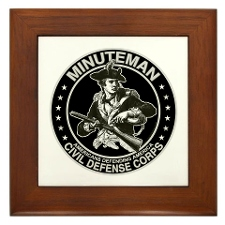 Fearing its members can no longer contain themselves and the liability thereof, the Minutemen Civil