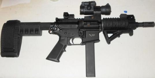 Buy Guns While You Still Can  PART 4: Assault Pistols & Pistol Caliber Carbines
