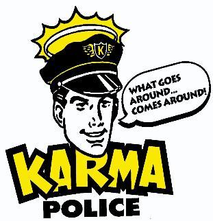 Doug Casey on Karma