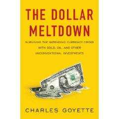 Are You Ready For the Currency Crisis?  Have You Read THE DOLLAR MELTDOWN?