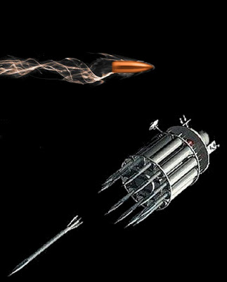 Image result for Kinetic Bombardment