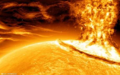Image result for solar flares