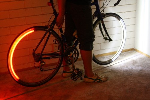 Bikes Lights Light Up Bike Wheels Help