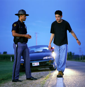 Tempe, Arizona Criminal Defense Blog