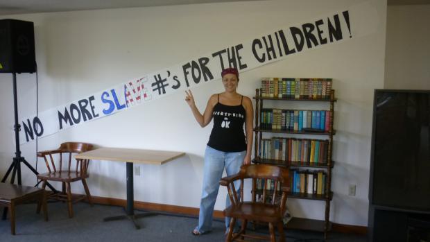 True Liberty True Freedom No More Slave #'s for the children