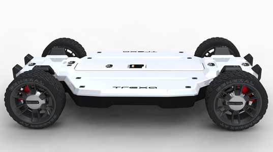 Trexa Announces Pricing Details For Diy Electric Car