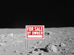 Who owns the moon space law outer space treaties for Who owns outer space