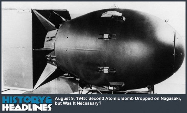 was it necessary to drop the atomic bomb to end world war ii research essay essay