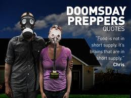 Why Are Millions of Americans Preparing for Doomsday?