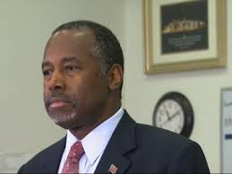 Ben Carson: 'We should have a database on everybody'
