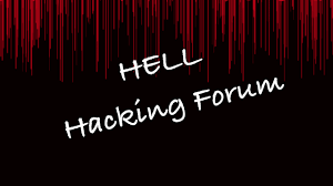 The Dark Web Hacking Forum 'Hell' Is Back Online - Freedoms
