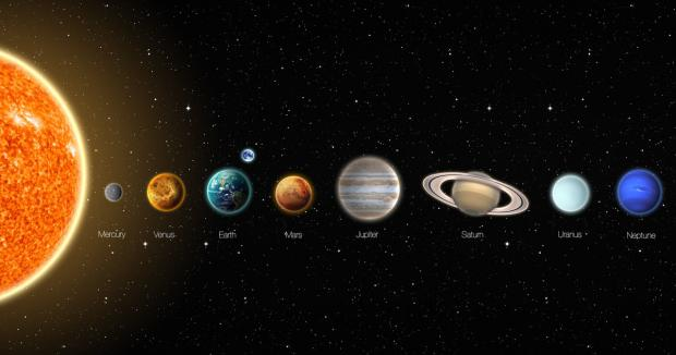 Astronomers just discovered a 9th planet in our solar - Freedoms ...