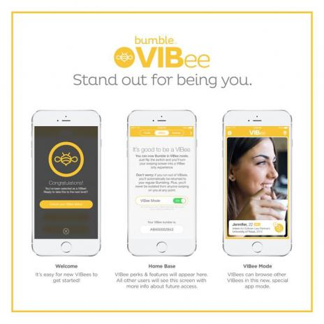 Bee dating app