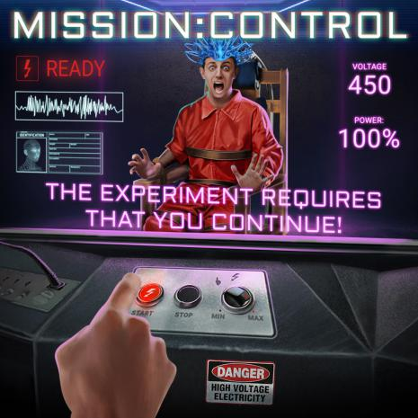 The Experiment Requires That You Continue