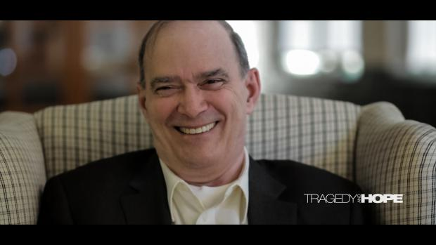 Interview with William Binney on the topic of Privacy Rights vs. Surveillance (2015)