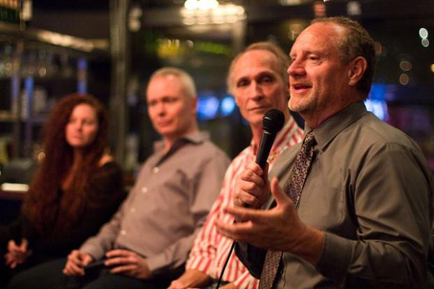 Pictures from Liberty on Tap - by Arizona Liberty Caucus