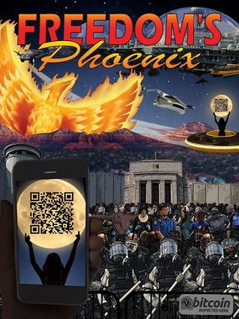 Freedom's Phoenix Digital Magazine March 2014 Edition READY FOR DOWNLOAD!