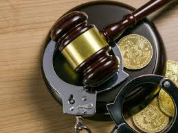 Indictment and Grand Jury Charges on a 'virtual currency exchange business'