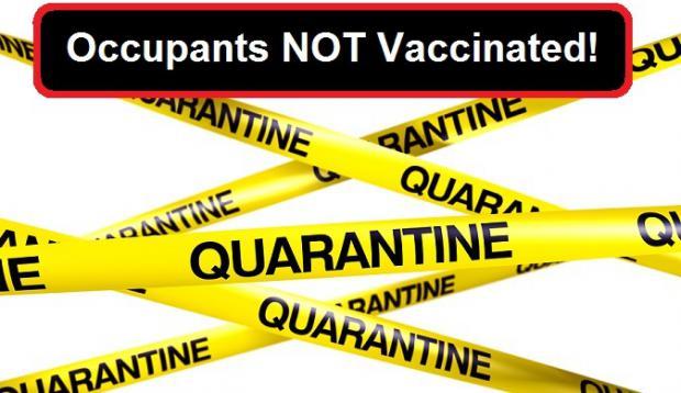 INFO ON: CDC - Quarantine - Isolation - Arizona Pandemic Influenza Response Plan