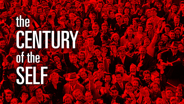 The Century of the Self Video Documentary