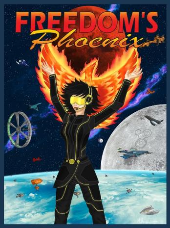 Freedom's Phoenix Digital Magazine April 2014 Edition READY FOR DOWNLOAD!