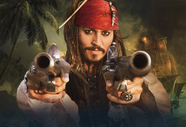 An-arrgh-chy: The Law and Economics of Pirate Organization