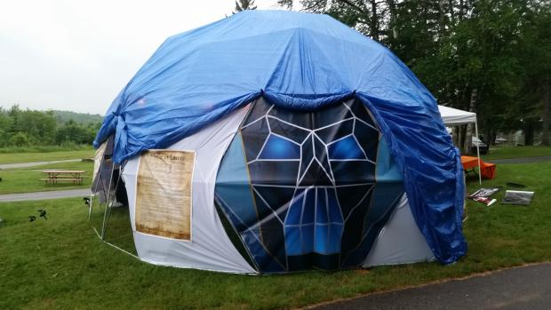 Freedom's Phoenix @ Somalia Fest/Porcfest 2017 - Pictures from Roger's Campground Lancaster,