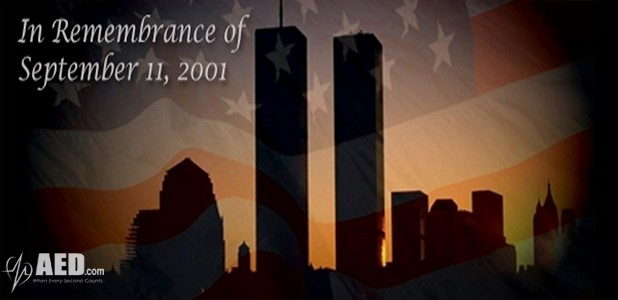 In Remembrance of September 11th, Here is a Link to All the Stories Relating to 9/11