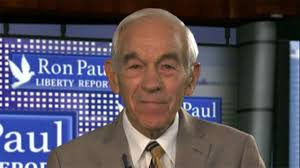 Mob rule has arrived by Ron Paul/Campaign for Liberty