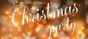 Christmas Party @ The Hancock's - Sat Dec. 8th 2018 from 6 p.m. til??