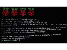 Raspberry Pi Terminal Commands: A Quick Guide for Raspberry