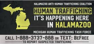 Michigan Cops Can Legally Have Sex with Human Trafficking