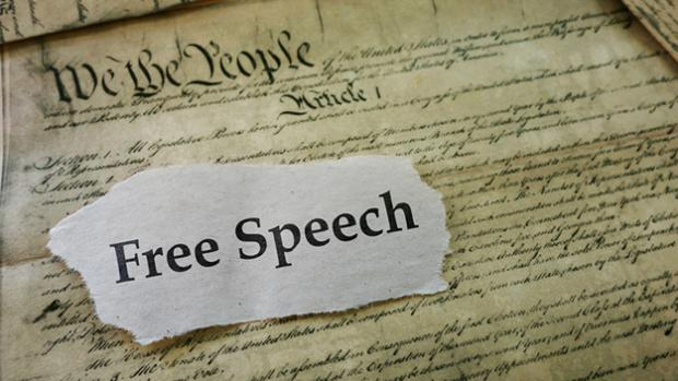 24 states now pursuing free speech bills to protect