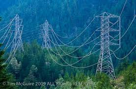 Let's Do the Shocking Physics of Why Power Lines Sag
